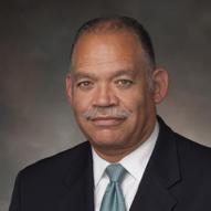 Dr. Jack E. Daniels, III, President, Madison College